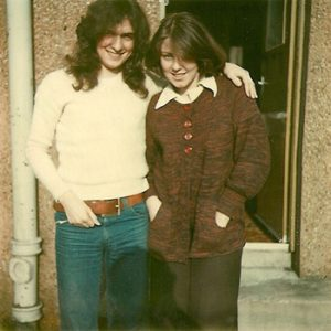 Billy and Mary 1977