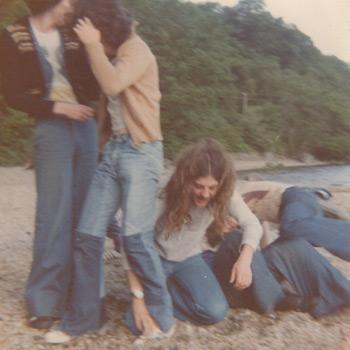 Loch Lomond 1976