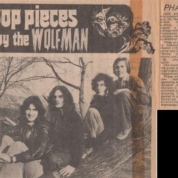 Kirkintilloch Herald 1977