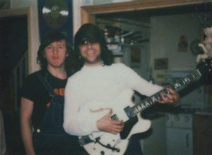 Chris' House 1978