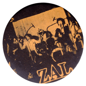 Zal Badge 1978