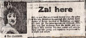Zal Here 1978