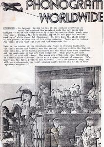 Phonogram 78