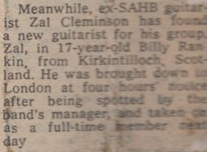 Sunday Mail 5.2.78