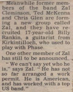 Sunday Mail 5.2.78