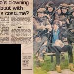 Sunday Mail 5.3.78