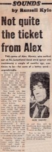 Evening Times 8.3.78