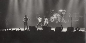 Sound Elixir tour 1983