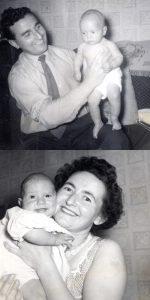 parents 1959