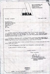 delta release