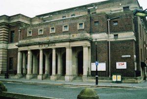 Newcastle-City-Hall