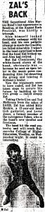 Reading Evening Post 18.2.78