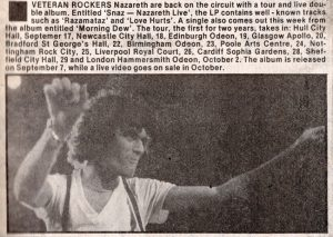 NME 7.4.81