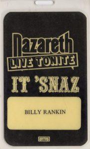Snaz tour pass