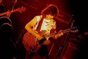 Sound Elixir Tour 1983
