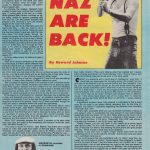 Kerrang magazine 1.7.82
