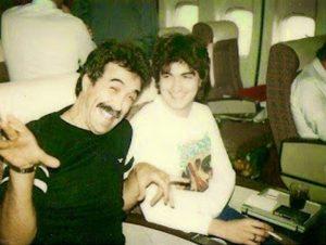 2XS tour 1982