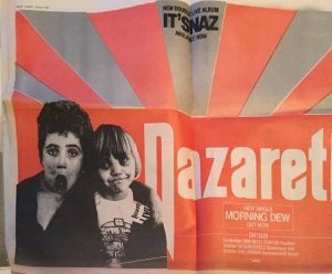 Sounds magazine 3.10.81