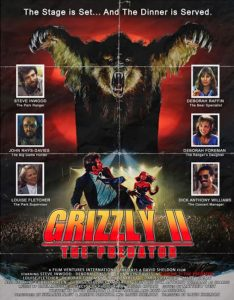 Grizzly-II
