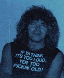 Brian MacLeod