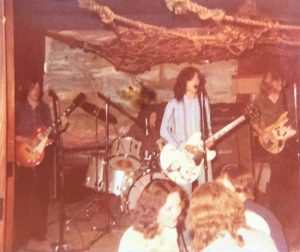Phase at The Maggie '77