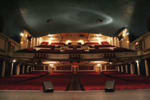 Tower Theater int