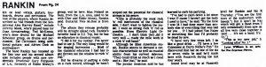 San Antonio News 15.6.84