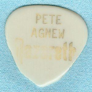 Pete's pick