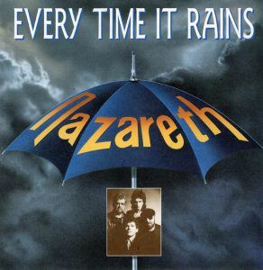 "Every Time It Rains 7"" 91"