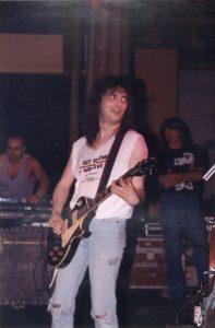No Jive tour 92