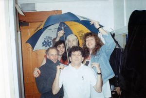 The Party Boys & me 92