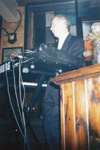 The Party Boys, Rocking Horse, Glasgow 92