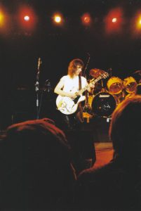Corn Exchange, Cambridge 10th April 10.4.92