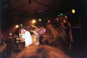 Town Hall, Middlesbrough 3.10.92