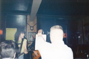 The Broons, Rocking Horse, Glasgow 93