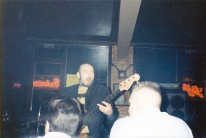 The Broons, Rocking Horse, Glasgow 1.93