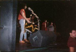 Carnival In Rock tour 2/3.93