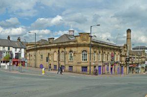 Queen's Hall, Bradford