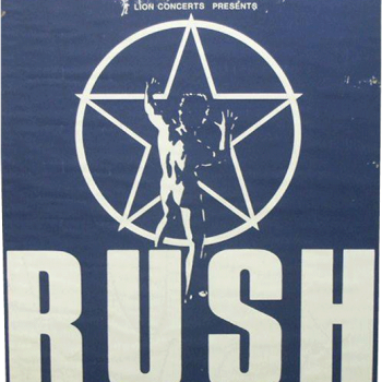 Vorst Nationaal, Brussels, Belgium poster 12.5.83