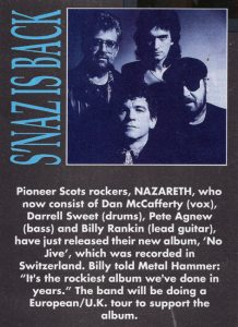 Metal Hammer 91