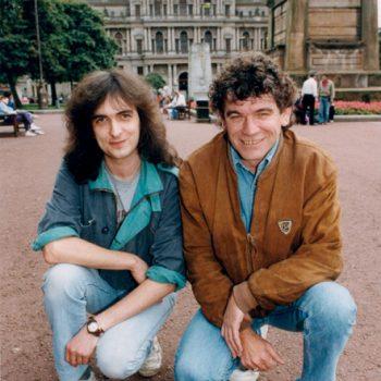 George Square, Glasgow 9.91