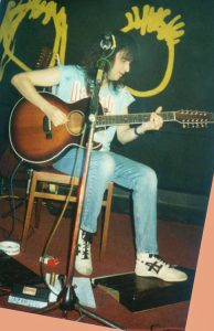 Unplugged 94