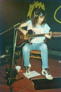 Unplugged 94