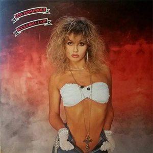 Lisa Dominique - Rock 'N' Roll Lady 89