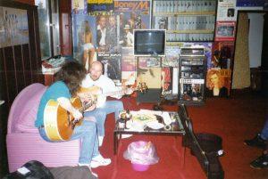 CAS Studios, St Ingbert, Germany 4.94