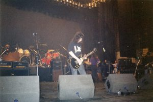 Hammersmith Apollo, London 28.4.94