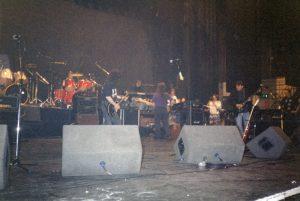 Hammersmith Apollo 28.4.94