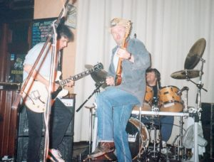 The Party Boys at The Brewhouse, Glasgow 95