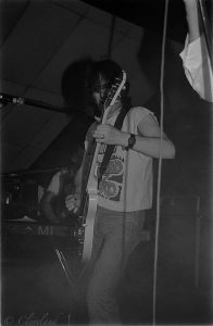 The Robin, Brierley Hill 28.4.96