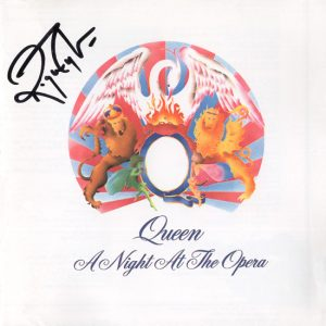 A Night At The Opera CD